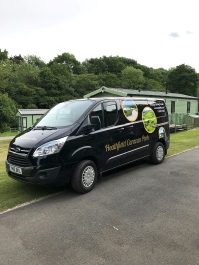 Heathfield Caravan Transit Custom vehicle Graphics (5)